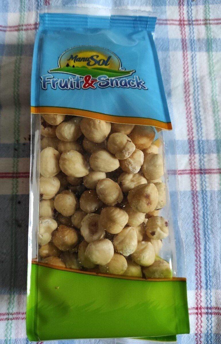 Fruit&Snack - Prodotto - it