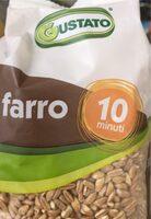 Farro - Produit - it