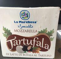 Mozarella - Product