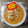 Zuppa di legumi e cereali - Product