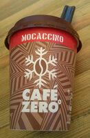 MIKO CAFE ZERO MOCACCINO - Product