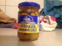 Miesmuscheln - Produkt