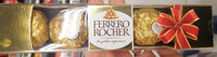Ferrero Rocher - Produkt - en