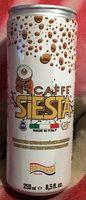 Siesta Caffe - Product - fr