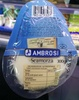 Scamorza - Product