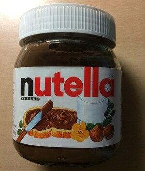 Nutella - Producte - es
