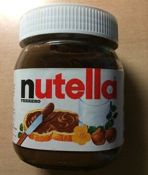 Nutella - Producto - es