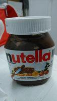 Nutella - Продукт - fr