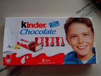 Chocolate bars - Product