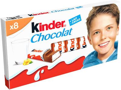 Kinder Chocolat - Product