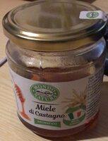 Miele di castagno - Produit - it