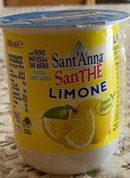 SanTHÈ - Product - it