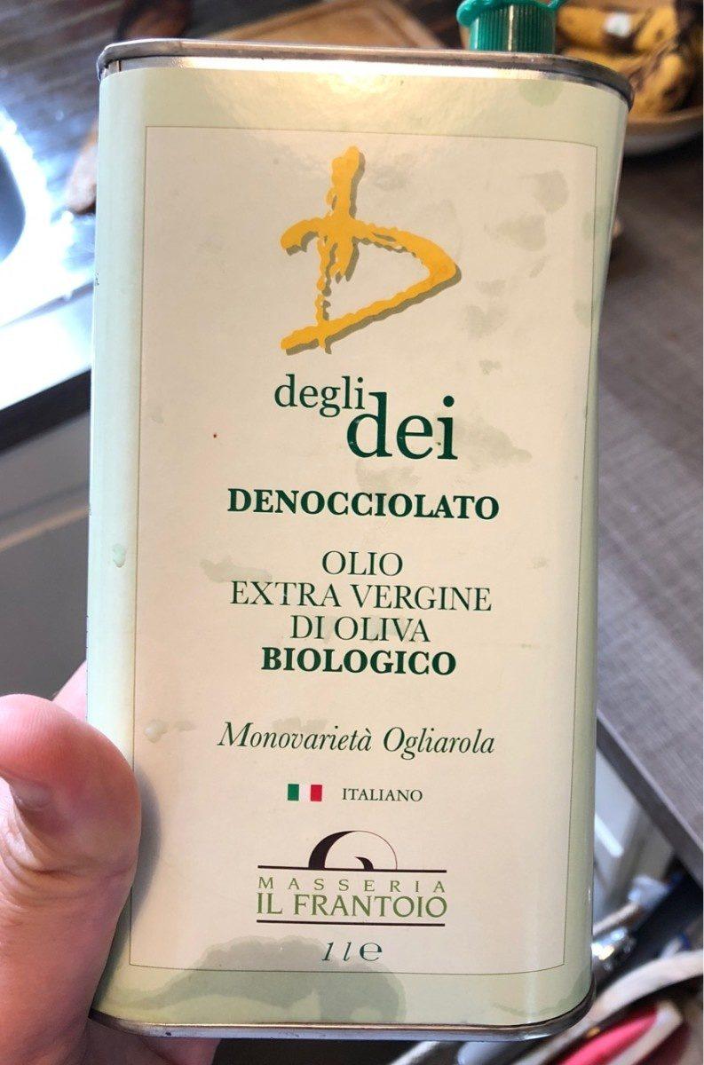 Degli Dei - Product