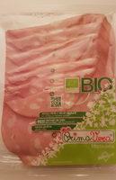 Mortadelle Chiffonnade Bio 100g - Product - fr