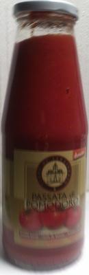 Passata di Pomodoro - Product