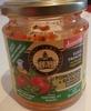 Sauce tomate et basilic - Producto