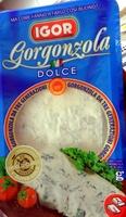 Gorgonzola dulce - Product