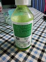 aloe vera - Ingredients