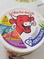 Vache qui rit - Produit - fr