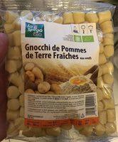 Gnocchi de pommes de terre fraîches aux oeufs - Product - fr