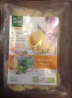Pasta fresca all'uovo Margherite Pesto - Produit - fr