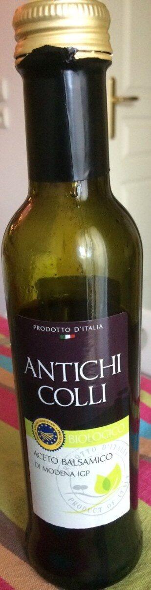 Antichi Colli - Produit - fr