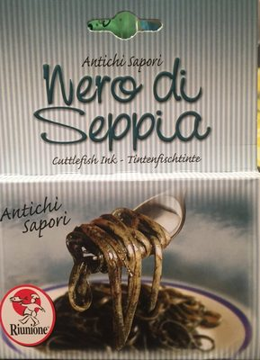 Nero di Seppia - Produit - fr