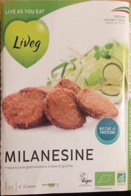 Milanesine - Prodotto - it