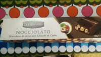 Nocciolato - Produit - it