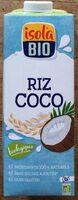 Riz Coco - Product - fr