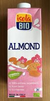 Almond - Producto