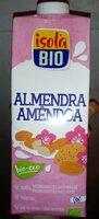 Almendra - Product - en