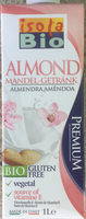Almond - Product