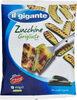 Zucchine grigliate surgelate - Produit