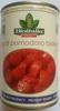 Tomates Concassées Biologiques - Produit