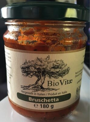 Bruschetta - Product