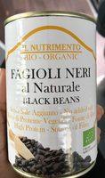 Black beans - Product - fr