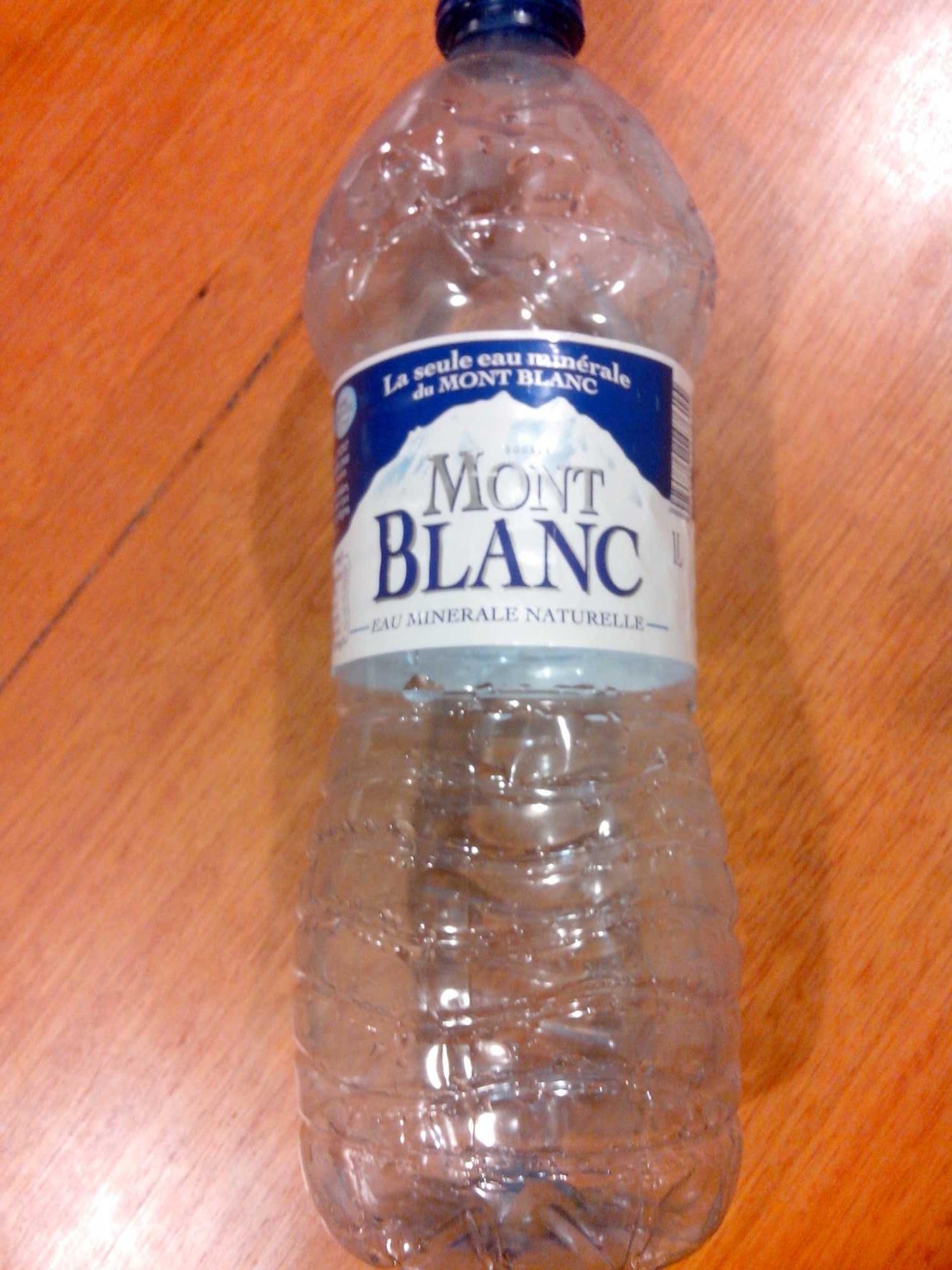 Mont Blanc - Product - en