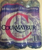 Courmayeur - Product