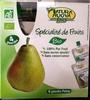 Spécialité de fruits - Product