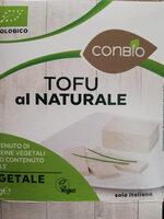 tofu al naturale - Product - it