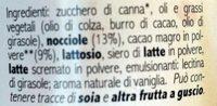 Equobonita Classic - Ingredienti