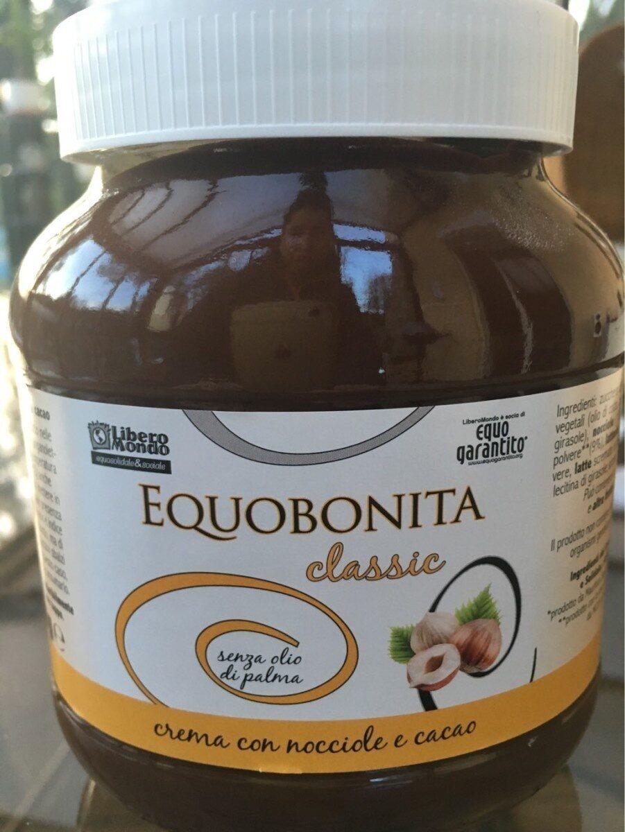 Equobonita - Prodotto - fr