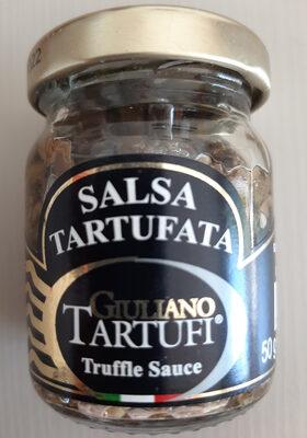 Salsa tartufata - Produit - it