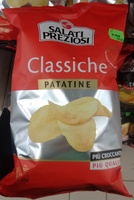 Classiche Patatine - Product - fr