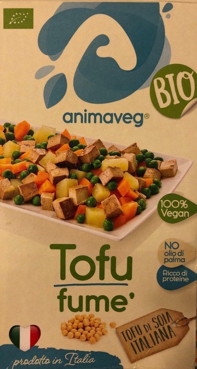 Tofu fume - Prodotto - it