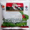Mozzarella di Bufala Campana AOP (23% MG) - 150 g - Bravo bis - Produit