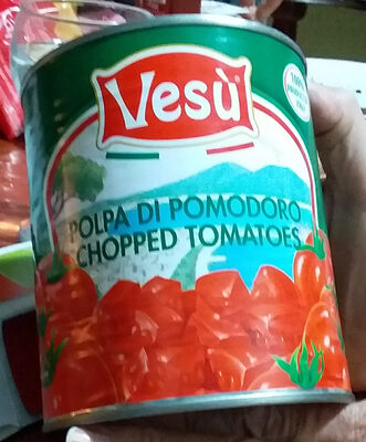 VESU polpa di pomodoro - Product