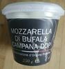 Mozzarella di bufala campana DOP (23% MG) - Produit