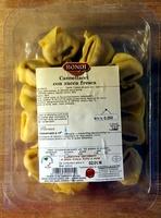 Cannellacci con zucca fresca - Produkt